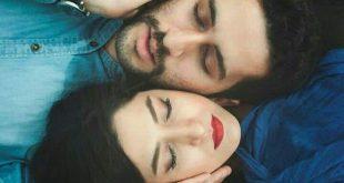 رمان بوی عشق